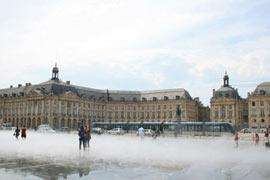 Bordeaux Waterfront