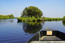 Briere Regional Natural Parc