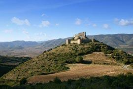 Chateau d'Aguilar