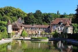 The Chateau de Boutemont