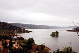 Le Lac-du-Salagou
