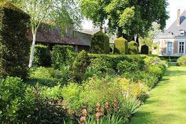 Les Jardins de Maizicourt