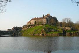 Saint-Benoit-du-Sault