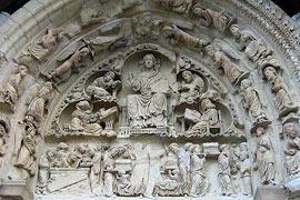 Saint-Benoit-sur-Loire Abbey
