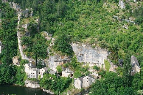 Photo of Gorges du Tarn in Lozere