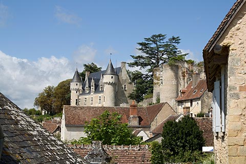 Photo of Montresor in Indre-et-Loire