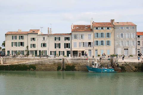 Photo of Poitou-Charentes in France