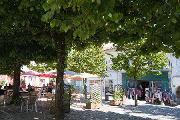 Aubeterre-sur-Dronne village