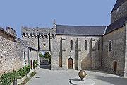 Aubigne-sur-Layon