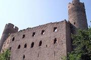 Chateau d'Andlau