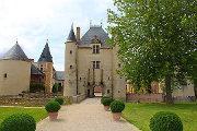 Chateau de Chamerolles