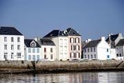 Ile-de-Sein village