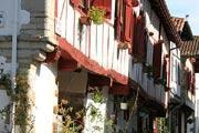 La Bastide-Clairence village