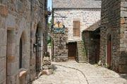 La Garde-Guerin village