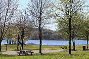 Lac de Saint-Pardoux