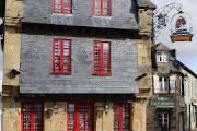 Le Faou village