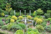 Les Jardins de la Mansonière