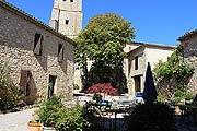 Puycelsi village