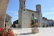 Valence-sur-Baise
