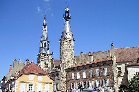 photo of Saint-Pourcain-sur-Sioule