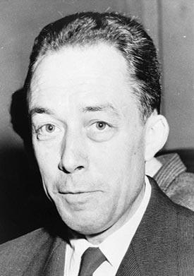 a biography and bibliography of albert camus a french author Camus: the great writer of the absurd celebrations are taking place to mark 100 years since the birth of albert camus here's what you need to know about the french writer's life and work.