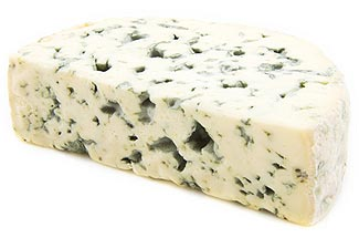 Fourme d'Ambert AOC cheese