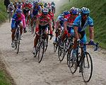 Paris-Roubaix bike race