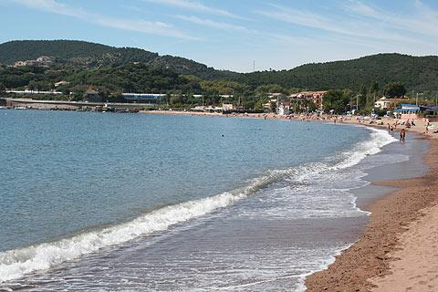 Photo of Agay in Var