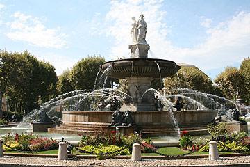 blair bowman fountain