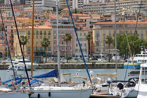 Photo de Ajaccio (Corse region)