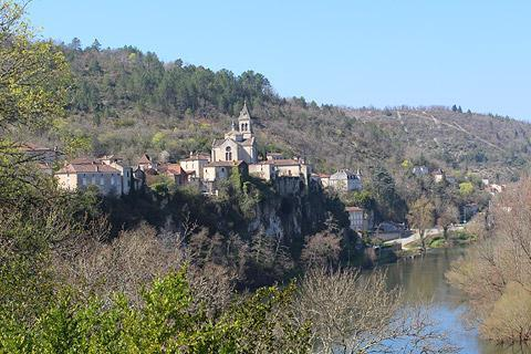 Photo of Pontcirq in Lot