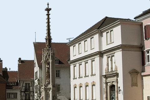 Photo of Magstatt-le-Bas in Haut-Rhin