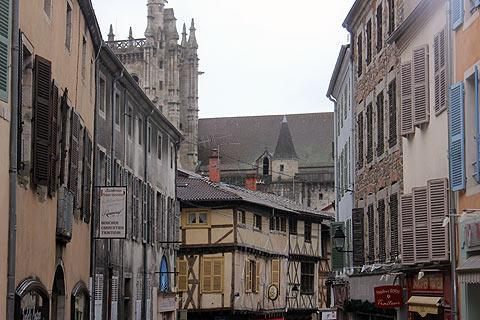 Photo of Thiolieres in Puy-de-Dome