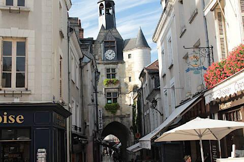 Photo of Amboise (Loire Valley region)