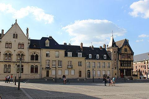 Photo of Ville-sur-Ancre in Somme