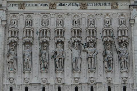 Photo de Cathédrale d'Angers de Maine-et-Loire