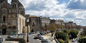 Visiter angouleme guide de voyage et information de tourisme pour angouleme charente poitou - Office du tourisme angouleme ...