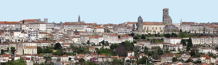 Visiter angouleme guide de voyage et information de tourisme pour angouleme charente poitou - Office de tourisme d angouleme ...