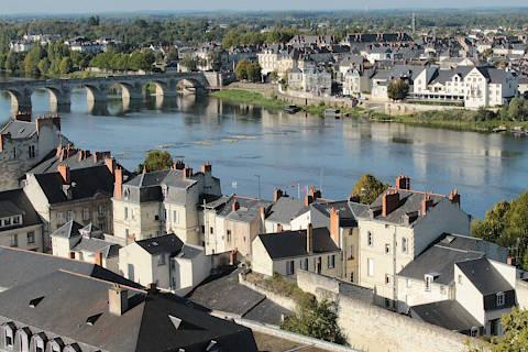 Photo of Maine-et-Loire (Pays de la Loire region)