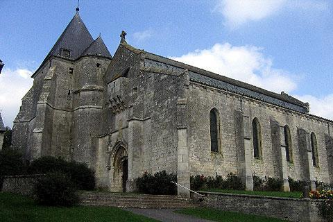 Photo de Aouste du département de Ardennes