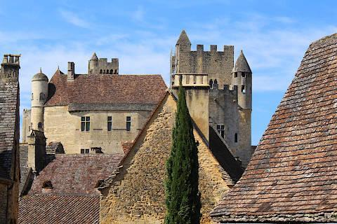 Photo of Aquitaine in France