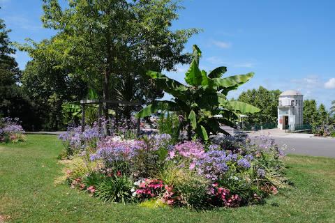 Photo de Parc Mauresque