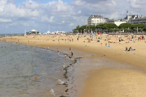 Photo de Arcachon (Aquitaine region)