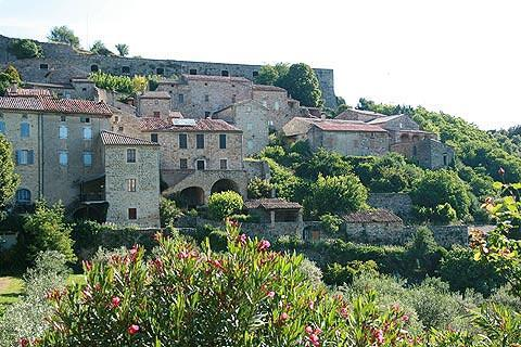 Photo of Ardeche in France