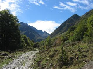 Orlu Valley, Ariege