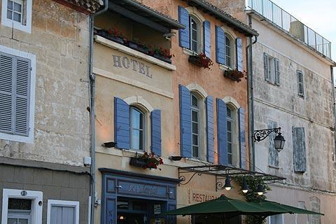 Photo of Arles in Bouches-du-Rhone
