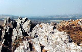 Monts d'Arree