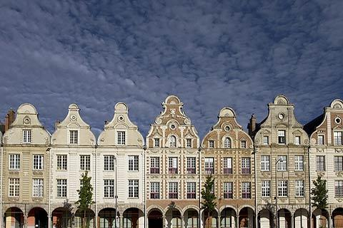 Photo of Arras in Pas-de-Calais