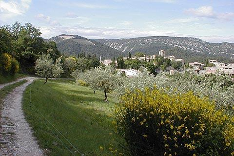 Photo of Chalancon in Drome