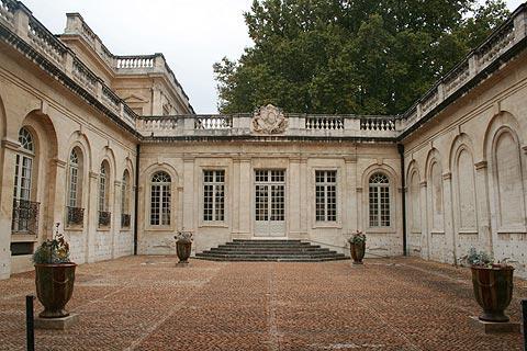 Photo de Musées d'Avignon
